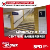 Mobilitätswoche - Barrierefrei