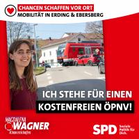 Mobilitätswoche - gratis ÖPNV